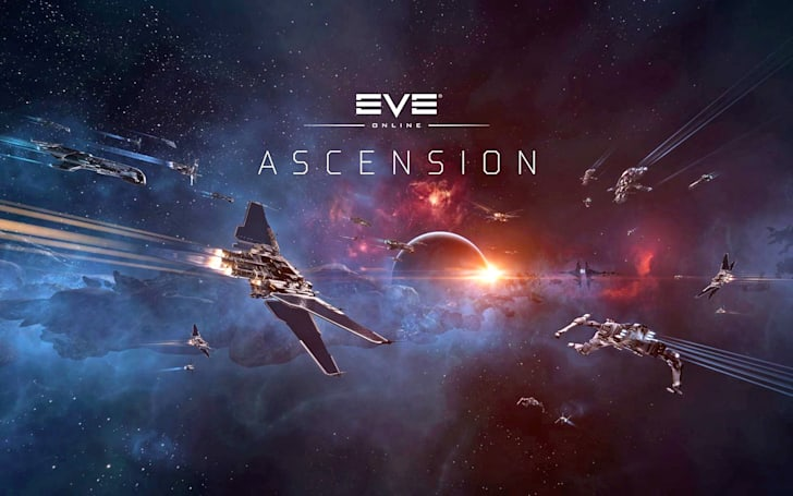 'EVE Online' is now free-to-play