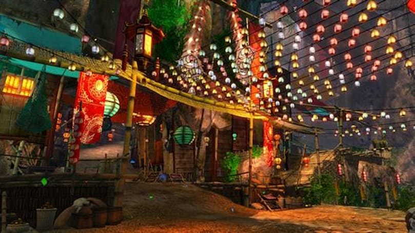 Guild Wars 2's Festival of the Four Winds launches today