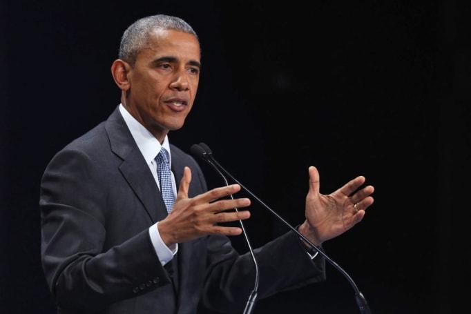 White House pledges $400 million for 5G research