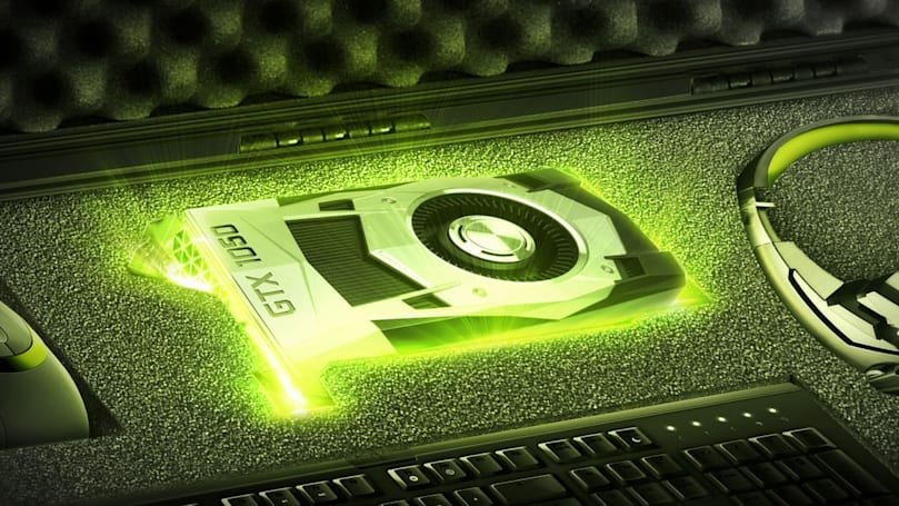 NVIDIA's budget GTX 1050 3GB is for gamers, not crypto-miners