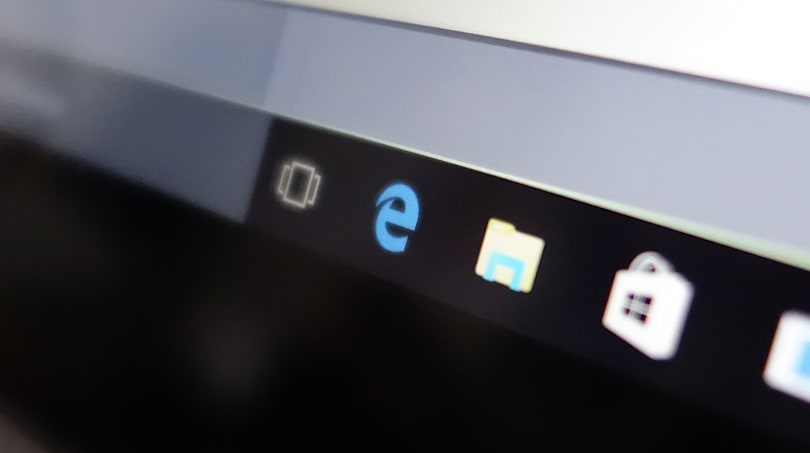 Microsoft's Edge browser stays secure by acting as a virtual PC