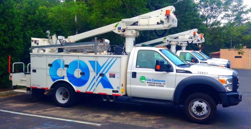 Cox brings its internet data caps to Florida and Georgia