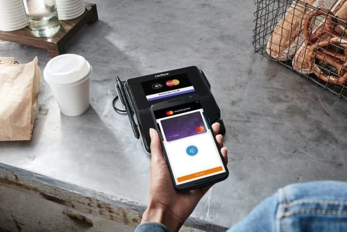 万事达卡向银行提供其移动支付技术