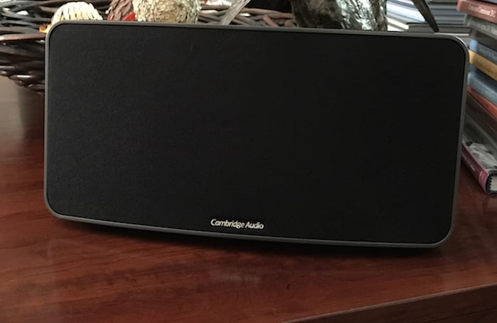 Win a Bluetone 100 Bluetooth Speaker from Cambridge Audio and TUAW