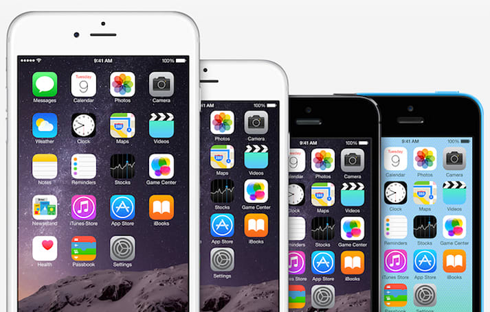 iPhone 6 or iPhone 6 Plus? That is the question. Here's an answer.