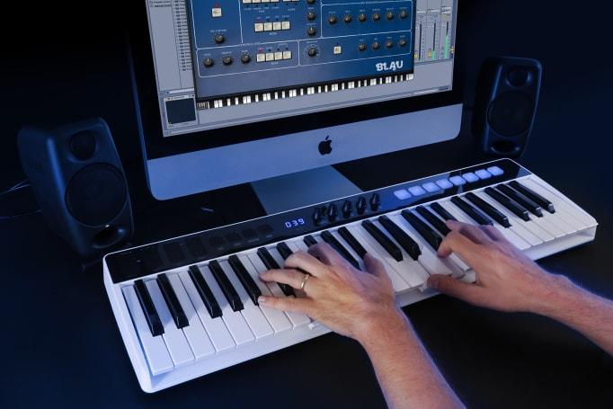 iRig Keys I/O packs in a full audio interface for $200