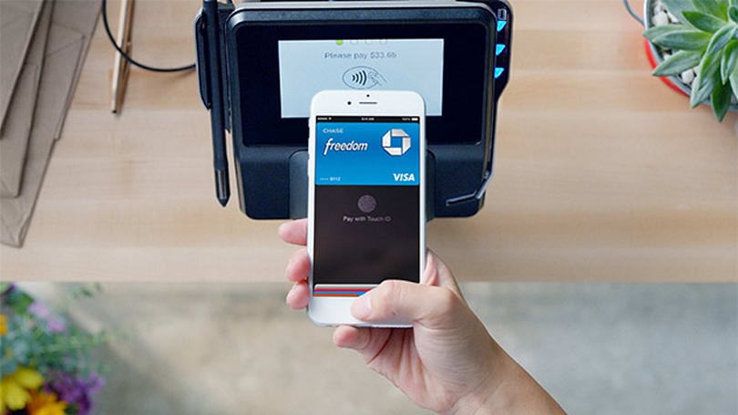 Marriott hotels to start accepting Apple Pay this summer
