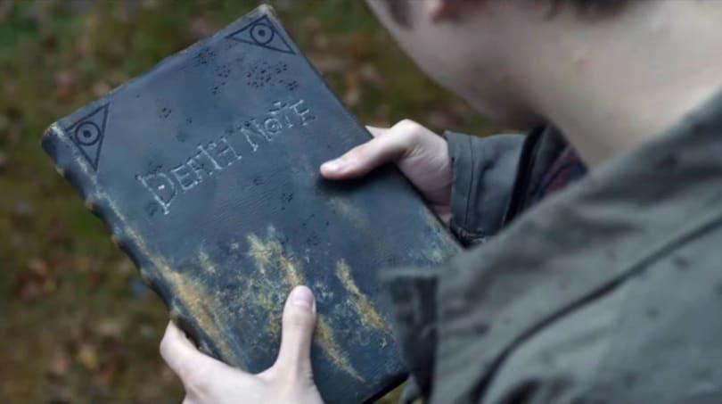 Netflix's big-budget 'Death Note' remake lands on August 25th