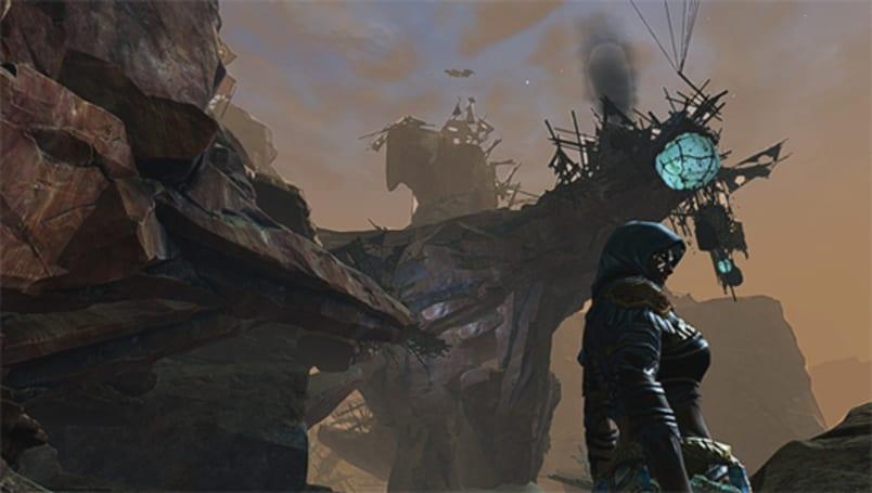 Flameseeker Chronicles: Alas, and so we go