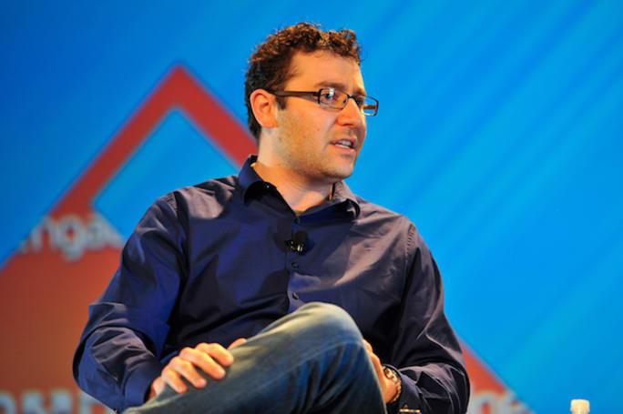Nest 聯合創始人 Matt Rogers 離開 Google 了