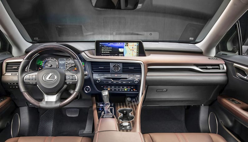 Lexus nav systems are acting up nationwide (updated)