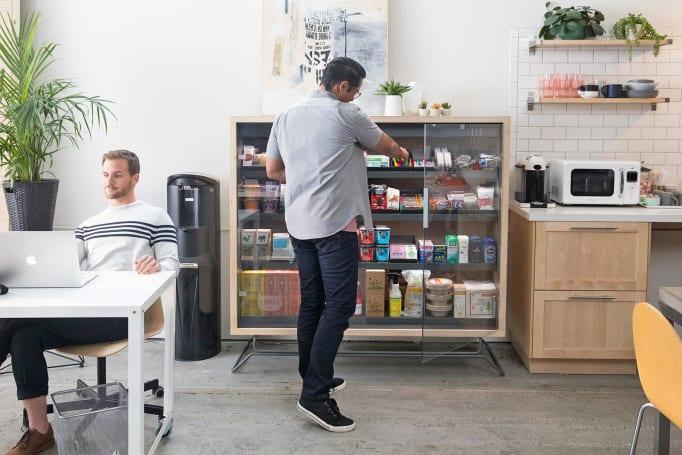 Bodega's tone-deaf vending service won't kill your corner store