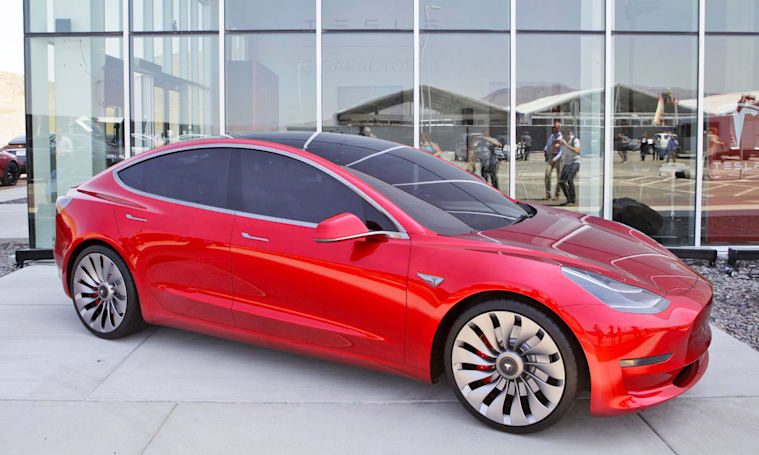 Tesla: Model 3 production is on track to start in July