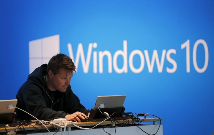 下午 6 點之前還不為 PC 升級 Windows 10,之後就要給錢了
