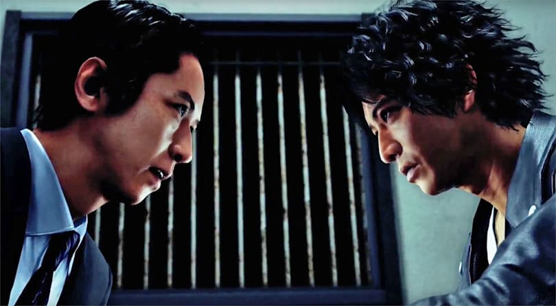 'Project Judge' is the new series from the creators of 'Yakuza'