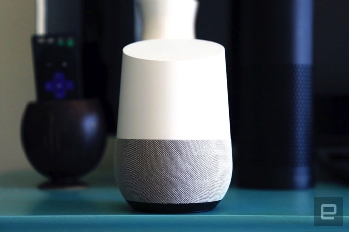 OK, Google: Don't put ads in the Google Assistant
