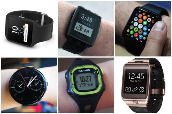 Sound off! How would you make a killer smartwatch?