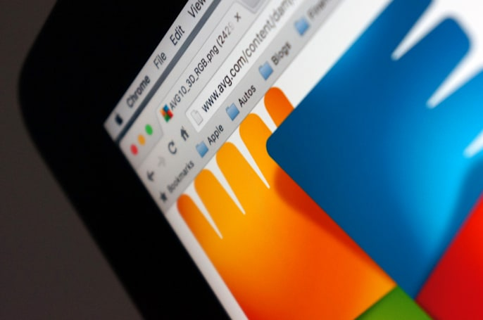 AVG's Chrome security add-on had a big security hole