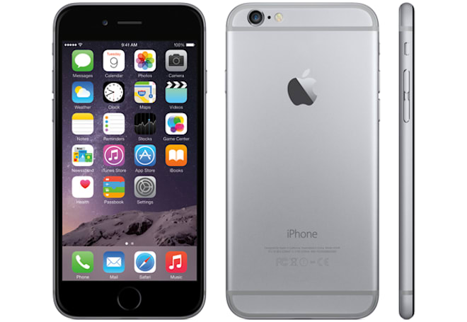 Sprint's new $50 unlimited plan is only for iPhone 6 (and 6 Plus) owners