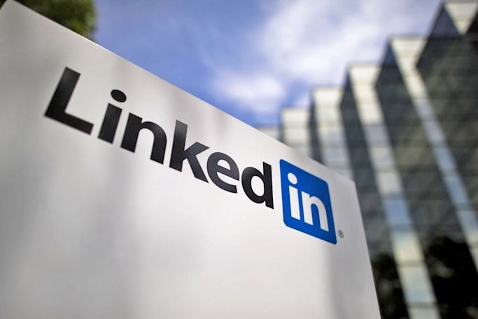 LinkedIn tries to be your tech news source with 'Trending Storylines'