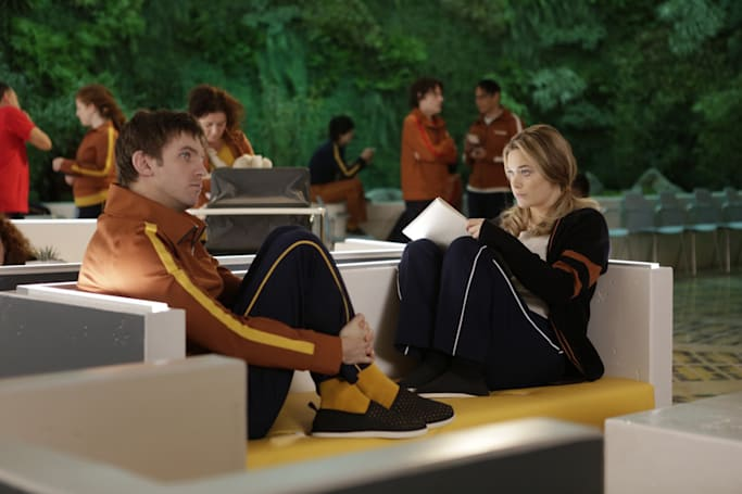 Recommended Reading: The story of 'Legion,' Marvel's latest TV show