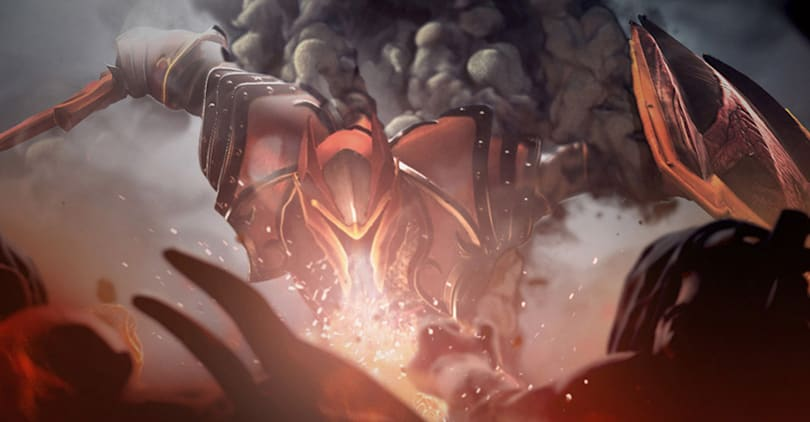 Valve opens up 'Dota 2 Reborn' to beta testers