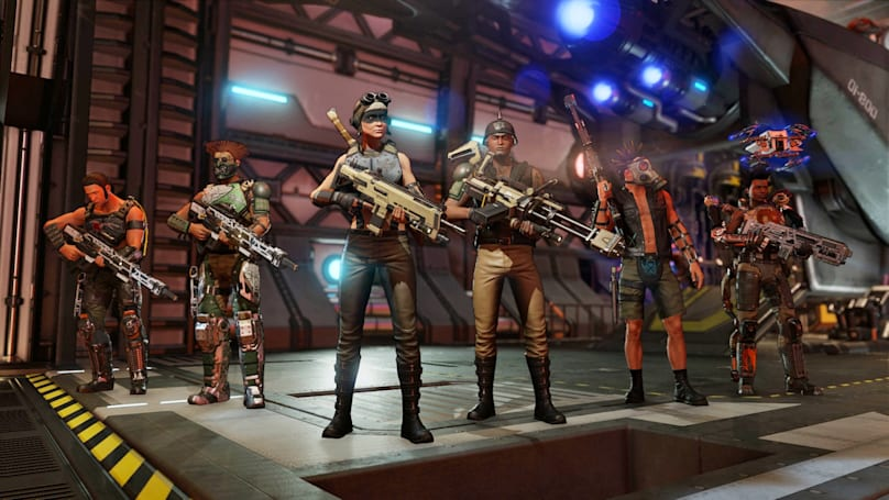 'XCOM 2' gets its first DLC pack on March 17th