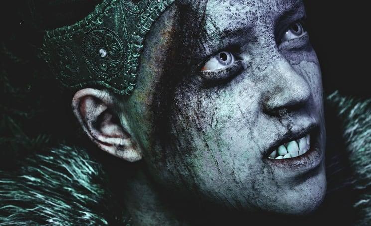 'Hellblade: Senua's Sacrifice' is getting the VR treatment