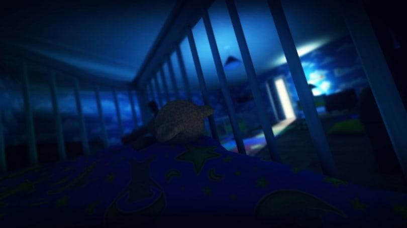Among The Sleep Review: Real monsters