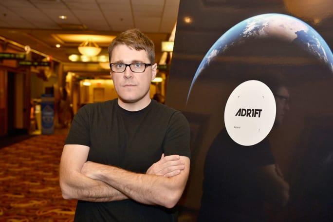 'Adr1ft' developer joins a VR startup, leaves old studio behind