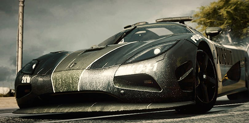 Need for Speed takes a break, returning in 2015