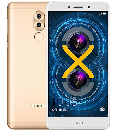 Huawei opens preorders for its Honor 6X phone in China