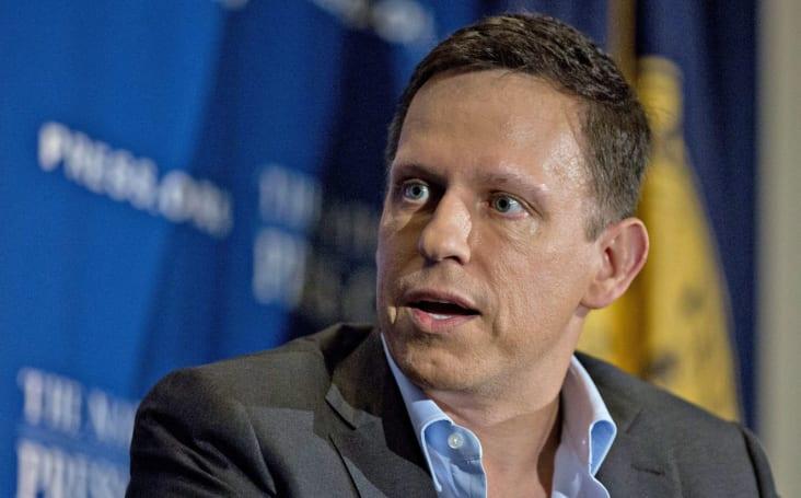 Thiel-Hogan vs. Gawker saga to get the TV and movie treatment