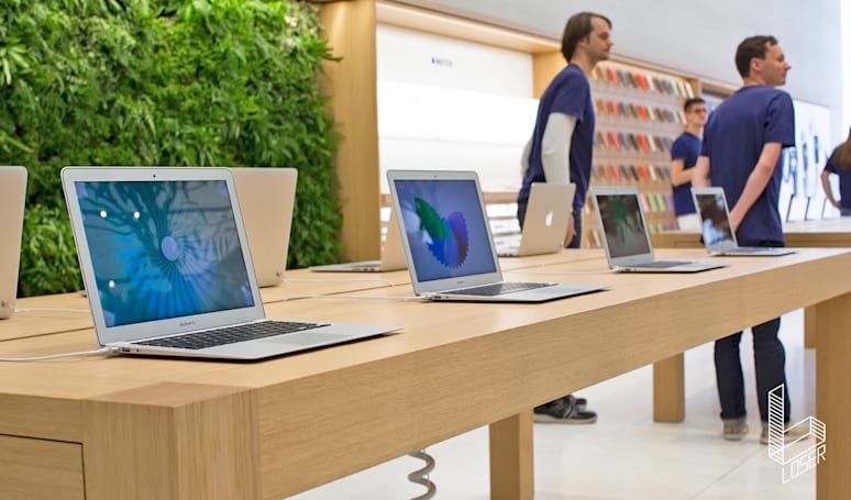 2016 was a hard year to be an Apple fan