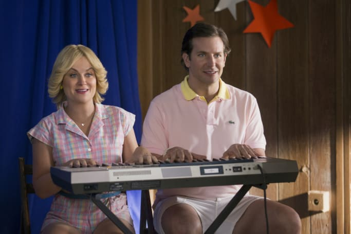 Netflix's 'Wet Hot American Summer' trailer: Fret not, this looks great