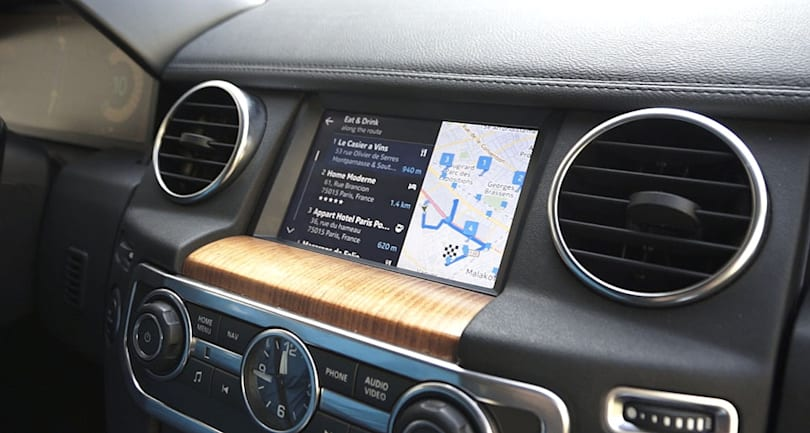 Nokia's Here Auto tries to predict your driving needs (hands-on)