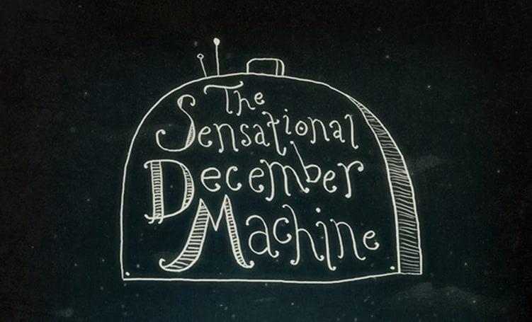 Simogo launches The Sensational December Machine on PC, Mac