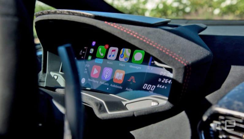 Former Tesla engineering lead Doug Field is back with Apple