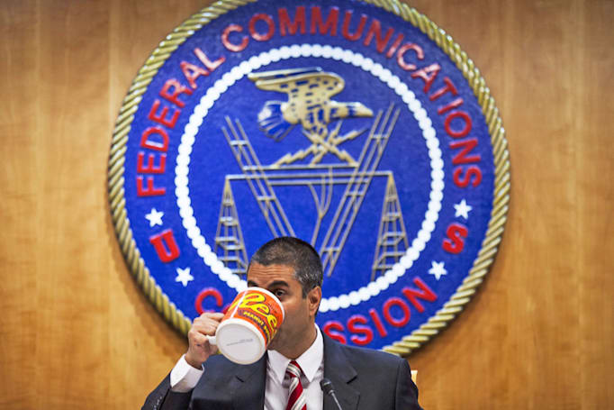 FCC vote could force low-income households offline