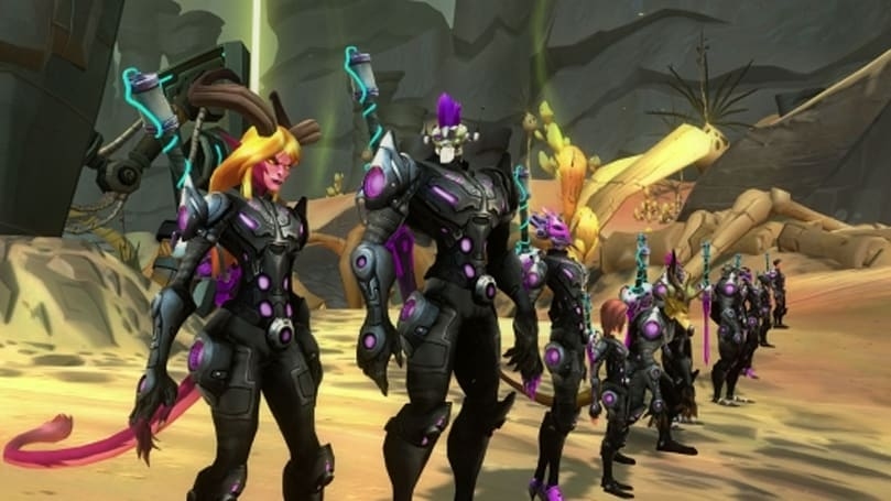 WildStar's state-of-the-game missive promises new content, quality-of-life adjustments