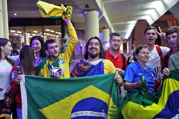 Goldman Sachs' AI predicts Brazil will win the World Cup