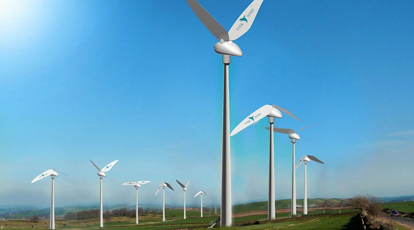 Hummingbird-inspired wind turbines, and more in the week that was