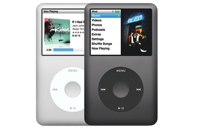 iPodfather Tony Fadell laments the discontinuation of the iPod Classic