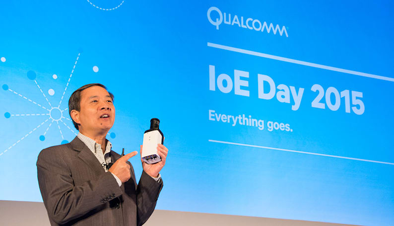 Qualcomm to enable 'conscious' security cameras at lower costs