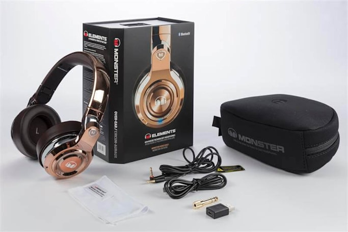 Monster's headphones get their own voice assistant (update)