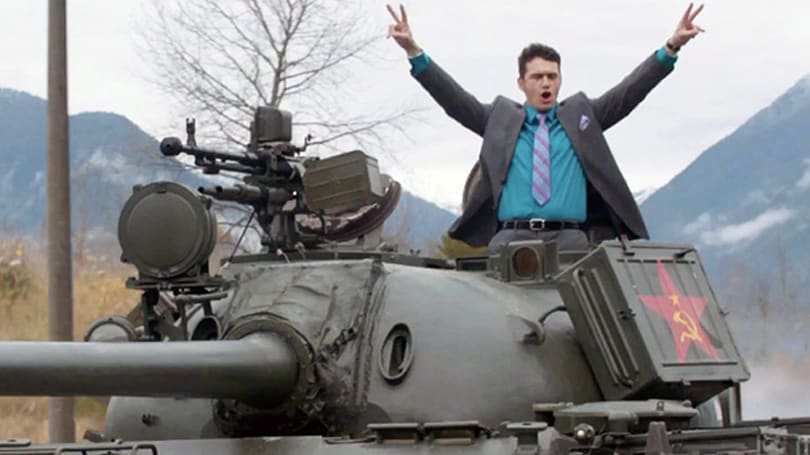 'The Interview' internet release comes to YouTube, Google Play and Xbox