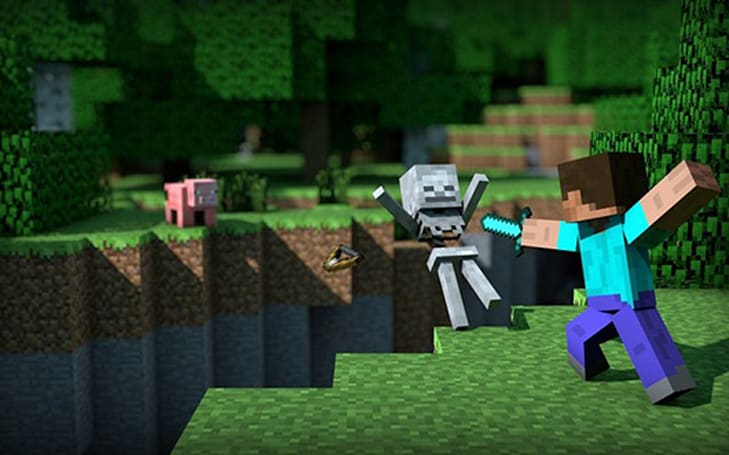 Director Shawn Levy on why he left the Minecraft movie