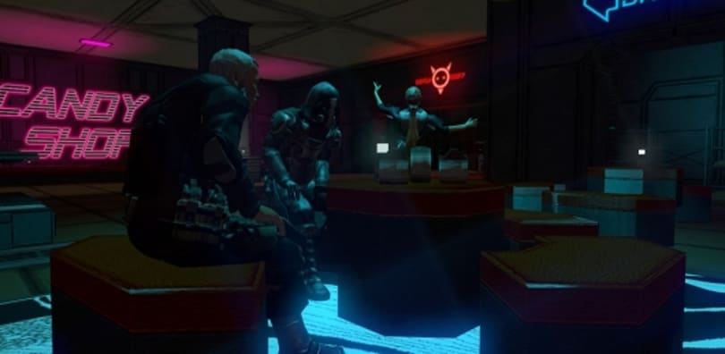 The Repopulation looks back on December and Early Access