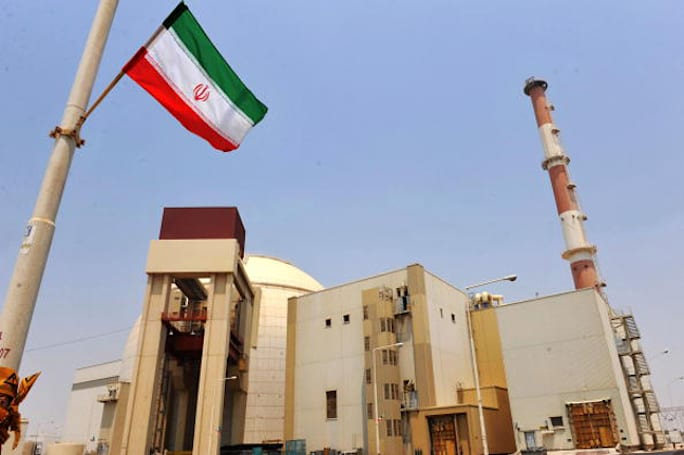 Stuxnet worm entered Iran's nuclear facilities through hacked suppliers
