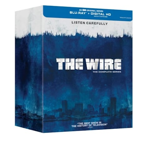 What's on your HDTV: 'Sense8', 'The Wire' Blu-ray, 'Community' finale
